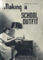 Making a school outfit