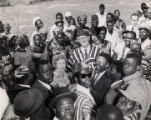 Brooks and Marion Hays in Nigeria