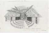 First Church of Christ, Scientist,  Nave Interior Study