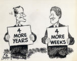 Four More Years; Four More Weeks