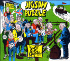 Old Guard Rest Home Jigsaw Puzzle
