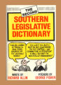 Second Southern Legislative Dictionary [cover]