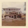 Former house of Major W. F. Moore, Frederiksted, St. Croix, U.S. Virgin Islands (Danish West...