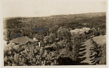 Aerial View of U. of A. Campus