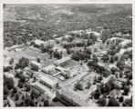U of A Campus -- Aerial View