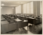 U of A Campus -- Business Administration Typing Room