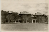 U of A Campus -- Carnall Hall