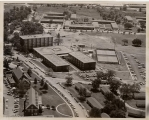 Co-ed Complex -- Aerial View