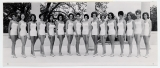 Miss U of A Pageant, 1968