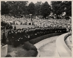 Commencement, Greek Theatre