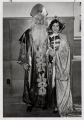 St. Pat and St. Patricia, 1952