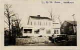 D. M. Moore Residence