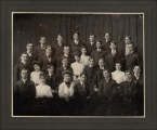U. of A. Junior Class, 1904