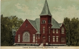 Central Methodist Church, Fayetteville, Ark.