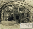 Stirman - Duke - Futrall home, Fayetteville, Ark.