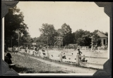 Swimming pool, City Park (Wilson Park)