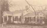 Headquarters House, Fayetteville, Ark.
