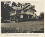 Bates Manor, Sunset Heights, Fayetteville, Ark.