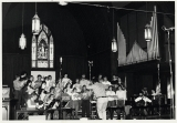 St. Paul's Episcopal Church, Fayetteville, Ark. - Interior