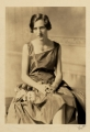 Betty Lighton portrait