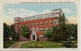 Elza-Stephens-Remmell Hall, Women's Building, Mt. Sequoyah, Fayetteville, Ark.