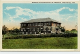 Epworth League Building, Mt. Sequoyah, Fayetteville, Ark