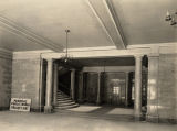 Entrance Hall to General Library