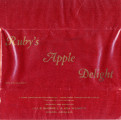 Ruby's Apple Delight Box and Flyer