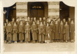 Bentonville High School Class of 1931